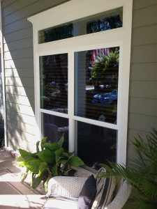 Impact Windows Hurricane Protection Pensacola