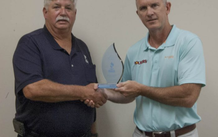 Folkers BBB Torch Award