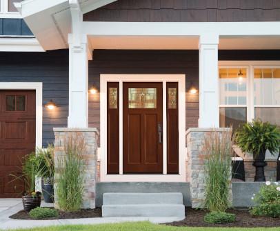 Replacement Doors, Door Replacement, Home Improvement, Folkers Home Improvement
