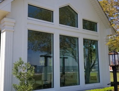 Do You Really Have to Spend Money on Replacement Windows?
