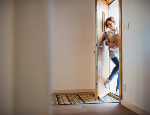 Practical Benefits of Updating Your Front Door