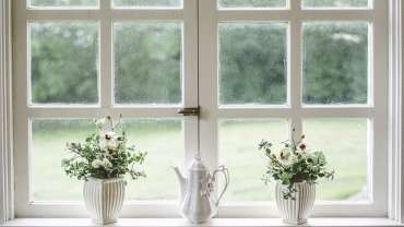 What Are The Benefits Of French Windows
